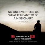 BOOK REVIEW: Is Jesus Worth It? A Review of 'The Insanity of God: A True Story of FaithResurrected'