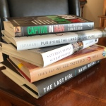 BLOG POST: A sobering summer readinglist